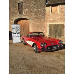 Chevrolet Corvette 1960  V8