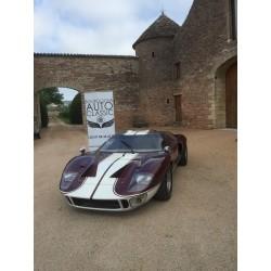 GT40 (replica) V8 ford (5,7...