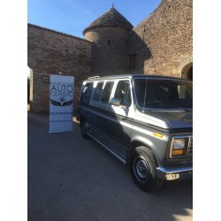 Ford VAN Econoline V8 5...