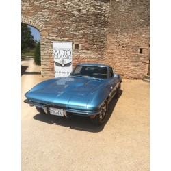 Corvette 1966 , moteur 427...