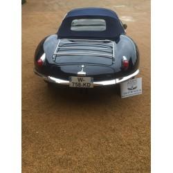 jaguar XKSS bleue volant français (gauche) réplique vendre