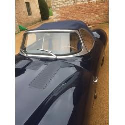 XKSS jaguar réplica à vendre bleue marine