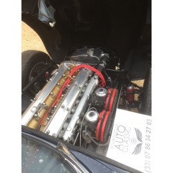 moteur jaguar 4,2 litres XKSS réplique à vendre en conduite française