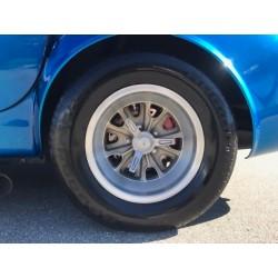 moteur V8  cobra bleue Midstates réplique à vendre  bourgogne auto