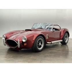 cobra réplique à vendre southern Roadcraft LTD moteur V8 ford
