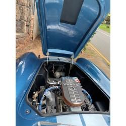 moteur V8 AC cobra réplique Butler racing