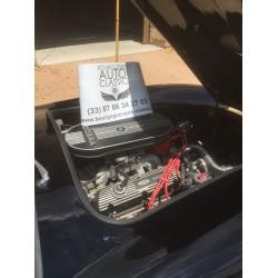 Moteur  Ford V8 Cobra Noire contemporary  Classic