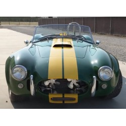 cobra british racing green V8 Ford à vendre