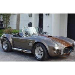 cobra 427 , du constructeur Los Angeles  Exotics,   moteur V8 Ford  BigBlock à vendre