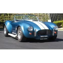 Cobra contemporary classic V8 Ford  7 litres Side oiler à vendre