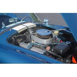 moteur  de réplique cobra V8 Ford  (FE) cobra 7 litres Side oiler à vendre