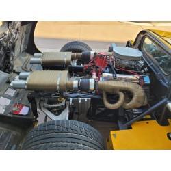 Moteur V8 McLaren M8 CanAm